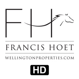 WellingtonProperties.com for iPad