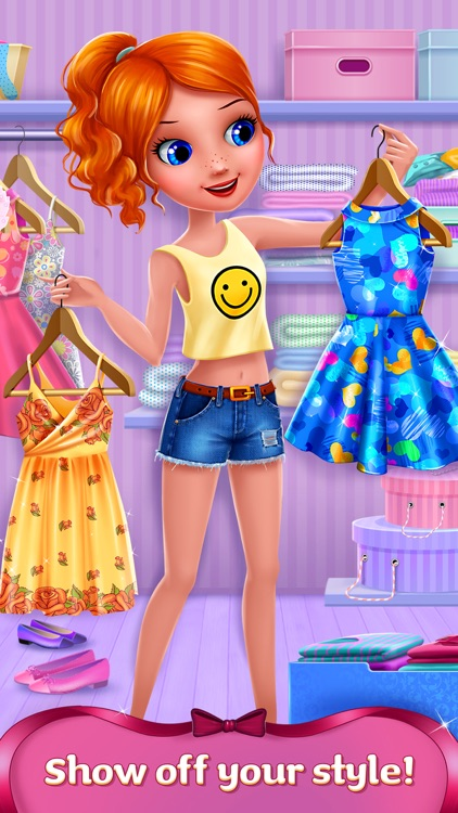Sophia - My Little Sis screenshot-2