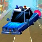 High Street Car Racing - giochi di guidare auto icon