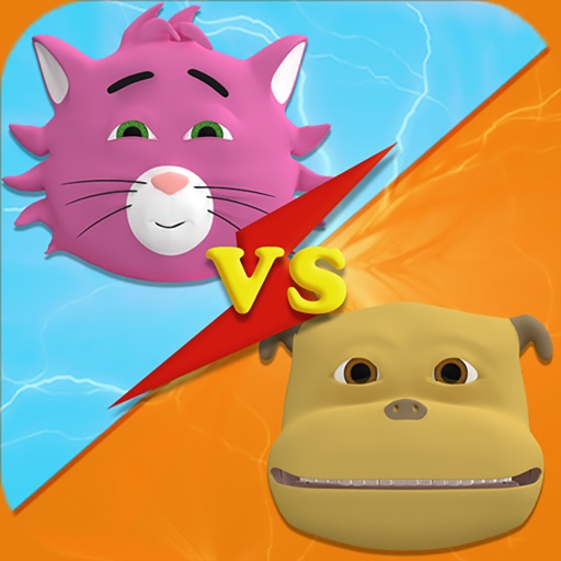 Cat And Dog - Game Viet iOS App