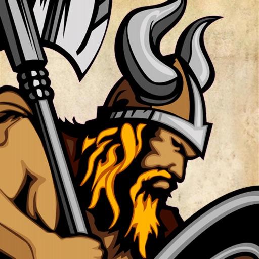 Norse Gods & Mythology Pocket Reference