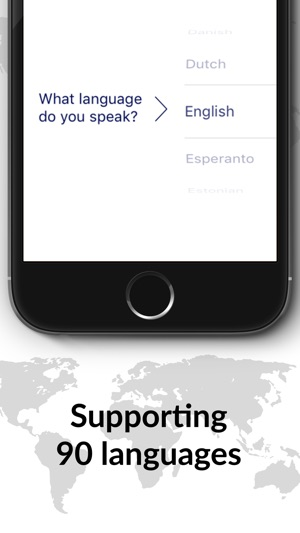 XYZ Translate - Browser Widget Screenshot