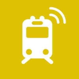 全国地铁免费WiFi万能密码!