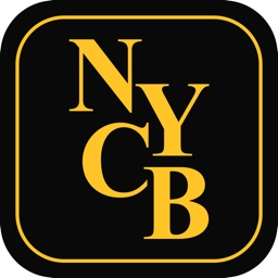 NYCB Mobile for iPad