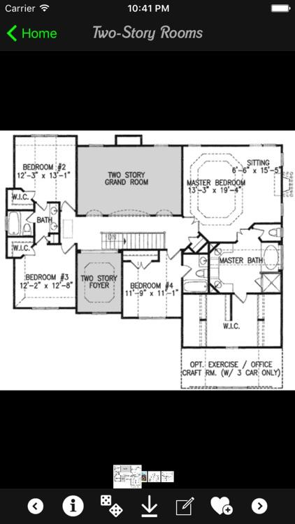 Mountain House Plans Kit