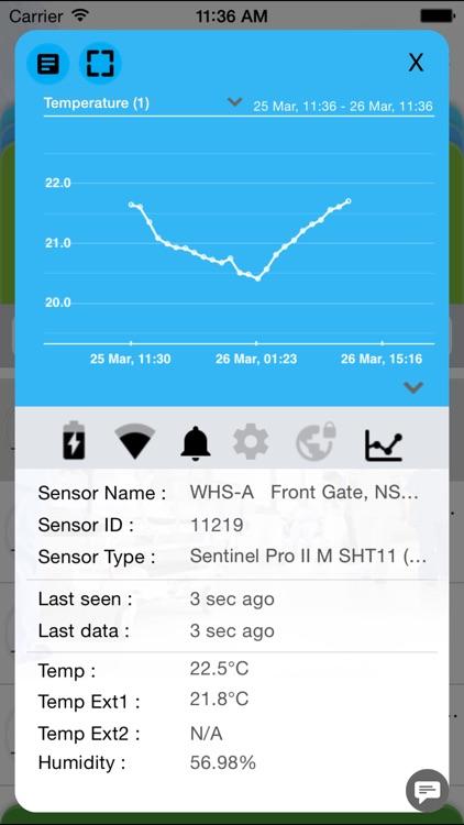 Sentinel Next screenshot-4