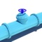 Pipeline Basics contains a large selection of Pipeline equations, tables and reference material