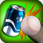 Can Knockdown Can Striker Game Free icon