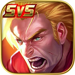 MOBA Heroes: Real-time PVP Battle