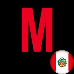 Rojinegro - Futbol de Melgar, Perú