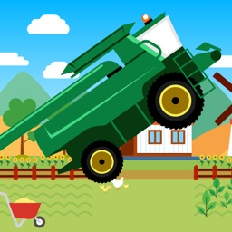 Farming Combine