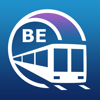 Brussels Metro Guide and Route Planner