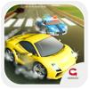 GAMEADU INC. - Hotfoot - City Racer artwork