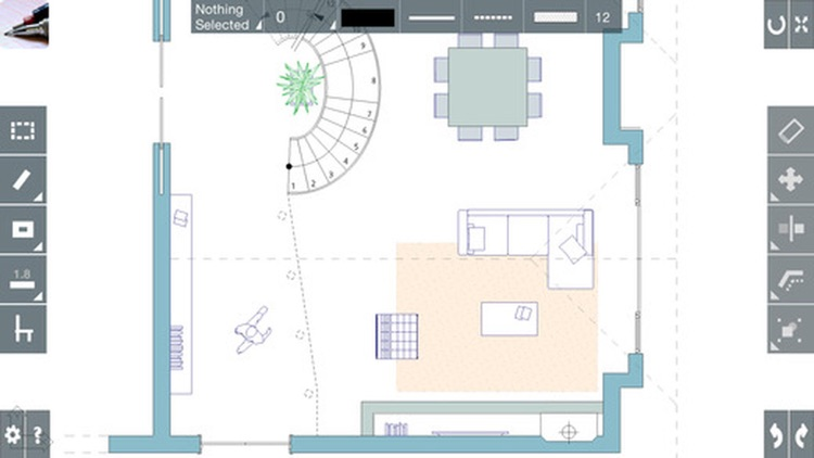Graphic Design:Interior Plan, CAD DWG & Logo Maker
