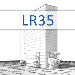 Kardex Remstar LR35