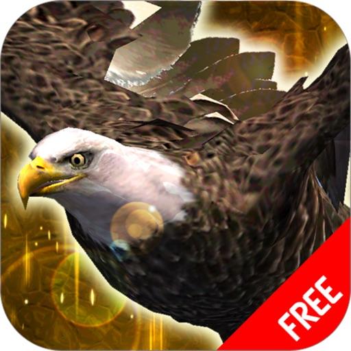 дикий орел выживание имитатор - Животные Борьба