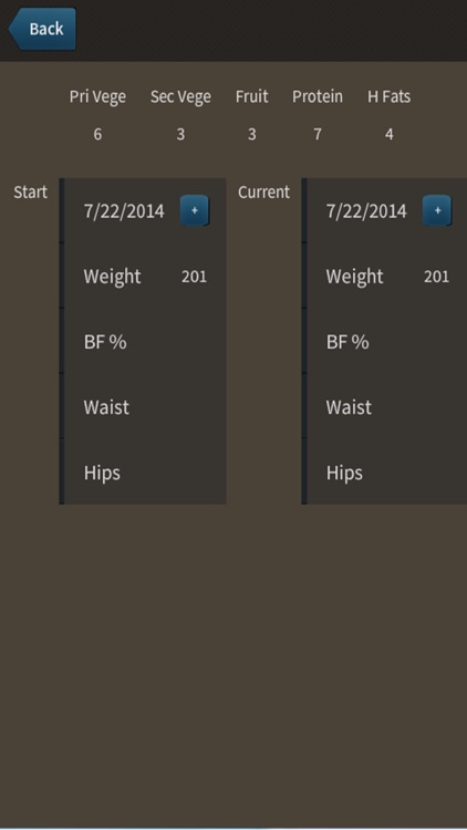 Pilates Yoga Logs screenshot-3