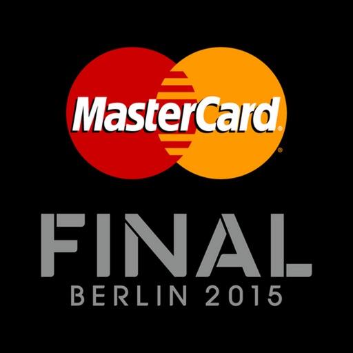 MasterCard Hospitality 2015