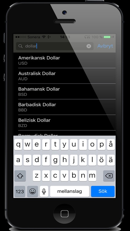 Currency-Live Currency Converter