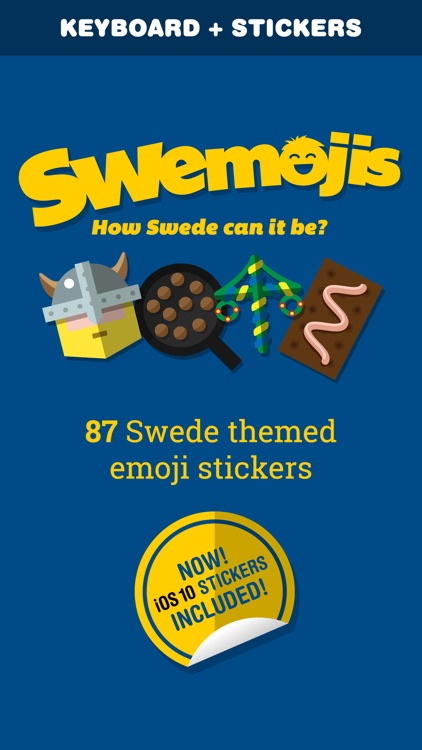 Swemojis screenshot-0