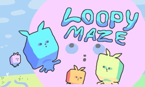 Loopy Maze