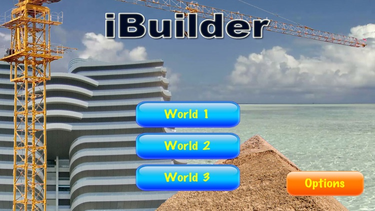iBuilder screenshot-2