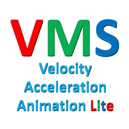 VMS - Velocity and Acceleration Animation Lite