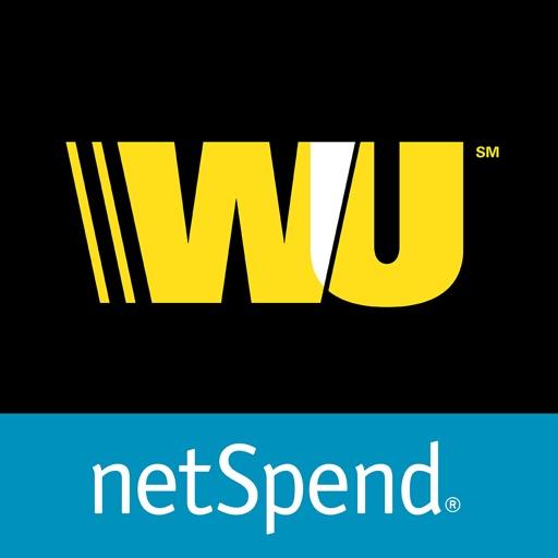 Western Union NetSpend Prepaid Mobile Banking