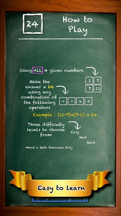 Fun Math - Mental Challenge