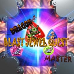 Dragon Blast Jewel Quest Master