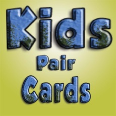 Activities of Kids Pair Cards - Animal Edition