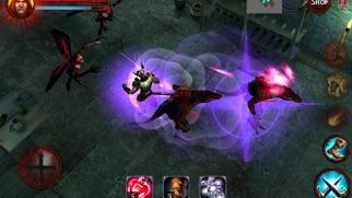 Dungeon and Demons Offline RPGCaptura de pantalla de4