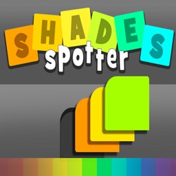 Shade Spotter Game