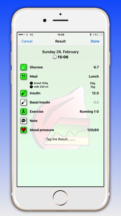 DiabetesDocs screenshot-2