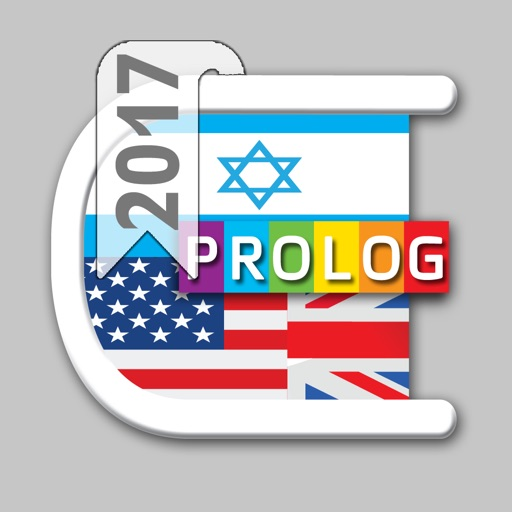 HEBREW > ENGLISH Dictionary v.v.| Prolog 2017