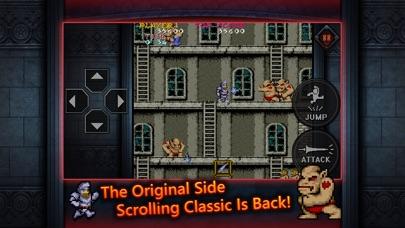 download Ghosts'n Goblins MOBILE apps 0