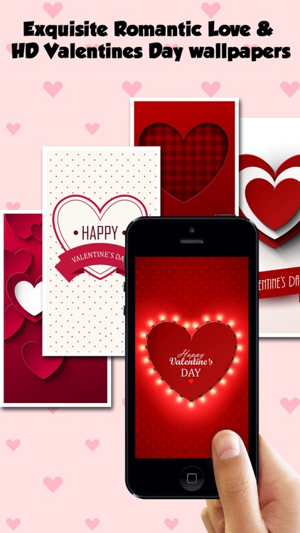 Valentines Day Themes, Wallpapers & Backgrounds
