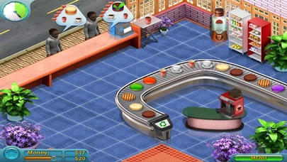 Cake Maker Shop - Fast Food Restaurant Management screenshot three