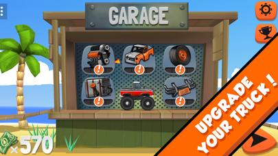 Endless Truck - Racing Gameのスクリーンショット3