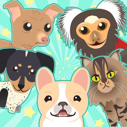 Celebrity Pets: Unleashed