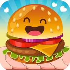 Activities of Burger Restaurant - Be the Chef and Boss