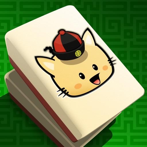 Hungry Cat Mahjong