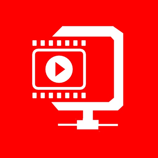 Video Compressor - Reduce video size to sync cloud