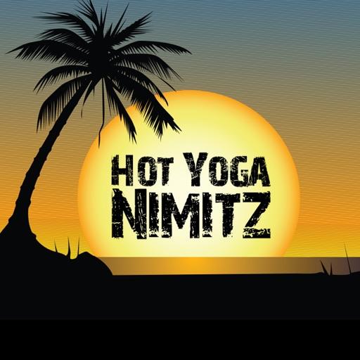 Hot Yoga Nimitz