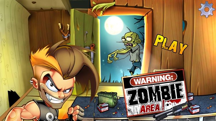 Zombie Area! Free