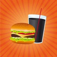 Activities of Cooking Delicious Food: Serve Fast Food Lite