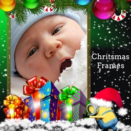 Christmas Backgrounds - Photo Editor