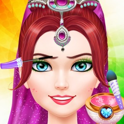Indian Makeover - Girls Game
