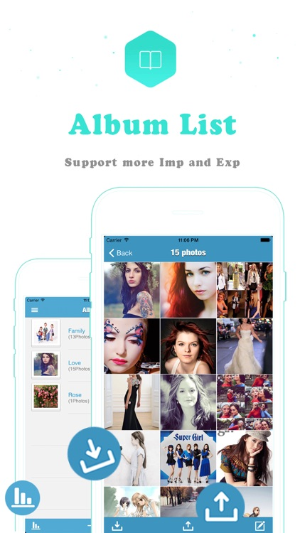 Album Lock - Picture Safe & Private Photo Video