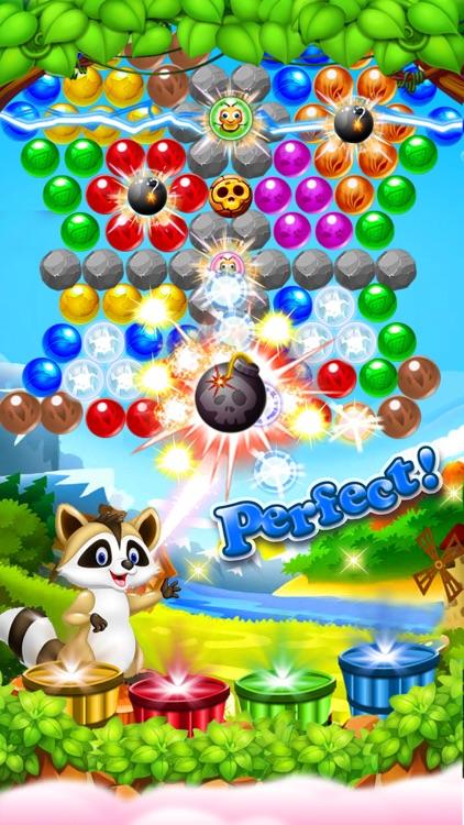 Bubble Pet Puzzle - Amazing Bubble Game app image